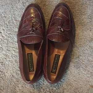 Stacy Adams Loafers!